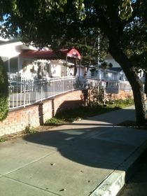 Glen Park East at Glendale, CA