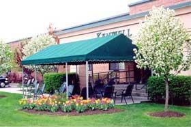 Kenwell at Kenmore, NY