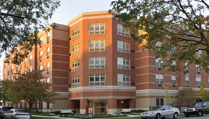 Senior Suites of Marquette Village at Chicago, IL
