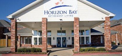 Horizon Bay Wichita Falls at Wichita Falls, TX