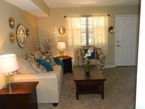 Serenity Apartments at Hickory Hill at Memphis, TN
