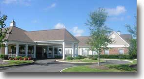 Maple Court Senior Residence at Tifton,