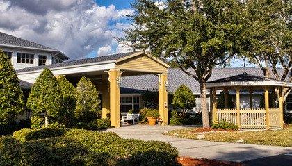 Heron House at Sarasota, FL
