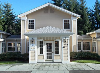 Hearthside Manor at University Place, WA