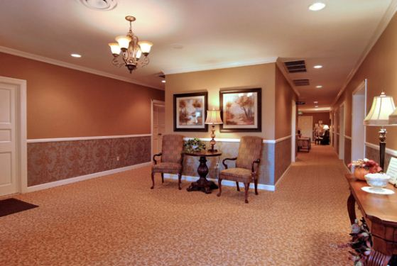 Lemmon Funeral Home of Dulaney Valley Inc. at Lutherville-Timonium, MD