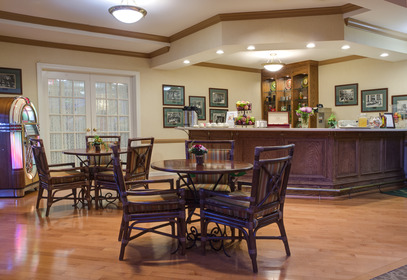 Sunrise Assisted Living of Wilmington at Wilmington, DE