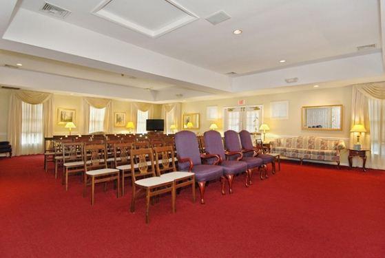 Thos. L. Shinn Funeral Home at Manahawkin, NJ