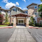 Woodland Terrace at Bothell, WA