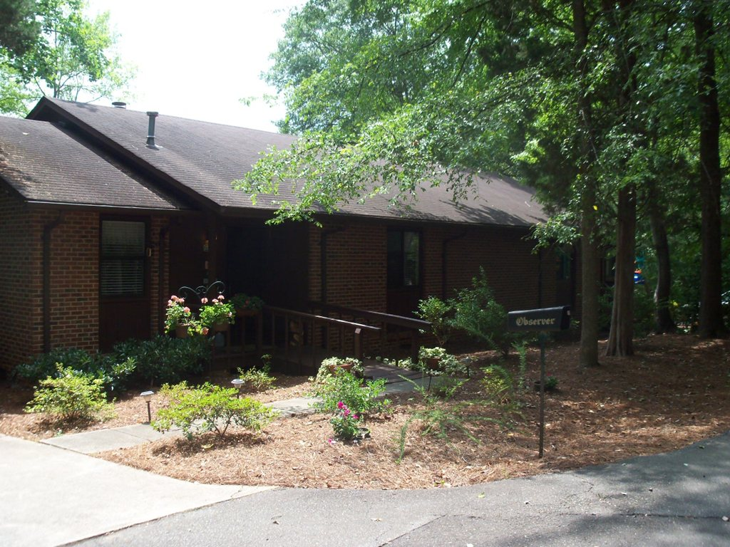 Carmel Hills at Charlotte, NC