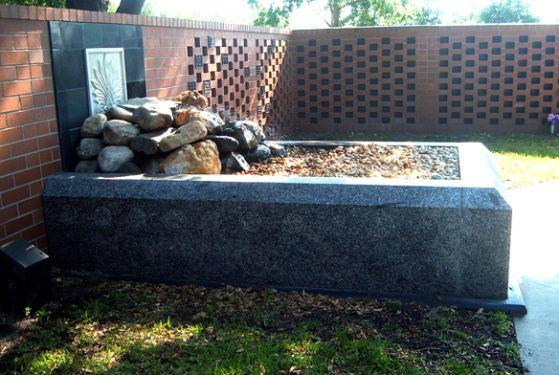 Hardage-Giddens Chapel Hills Funeral Home at Jacksonville, FL