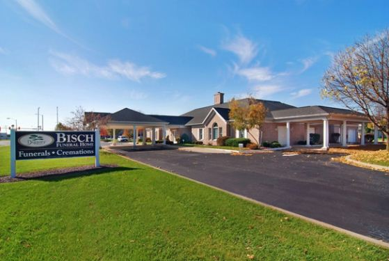 Bisch Funeral Home at Springfield, IL