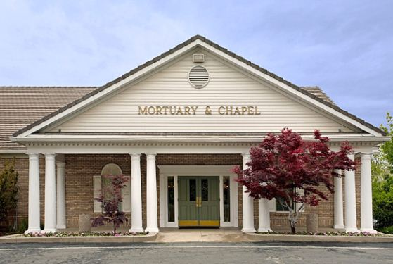Wasatch Lawn Mortuary at Salt Lake City, UT