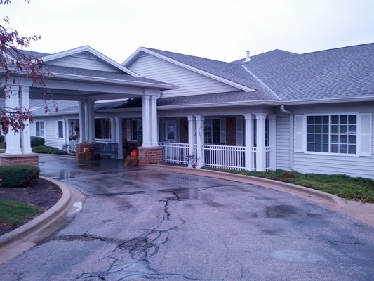Brenwood Park Assisted Living at Franklin, WI