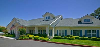 Mountain View Assisted Living and Memory Care at Ukiah, CA