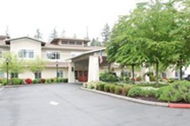 Brookdale Bellevue at Bellevue, WA
