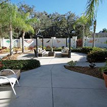 Village Place Retirement at Port Charlotte, FL