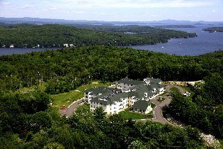 Meredith Bay Colony Club at Meredith, NH