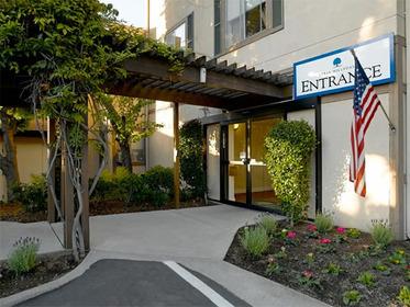 Atria Hillsdale at San Mateo, CA