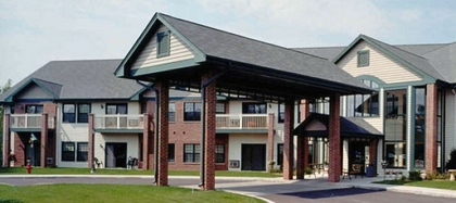Meadowmere Northshore Assisted Living at Mequon, WI