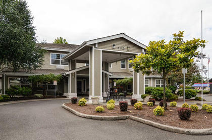River Road Assisted Living at Keizer, OR