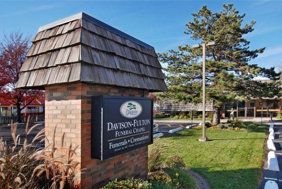 Davison-Fulton/Bartonville Chapel at Peoria, IL