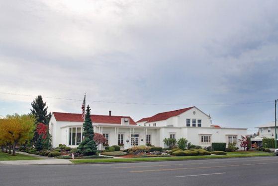 Keith & Keith Funeral Home at Yakima, WA