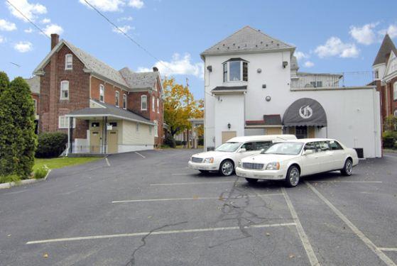 Linwood W. Ott Funeral Home Inc. at Boyertown, PA