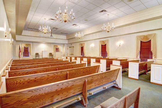 Moore Bowen Road Funeral Home at Arlington, TX