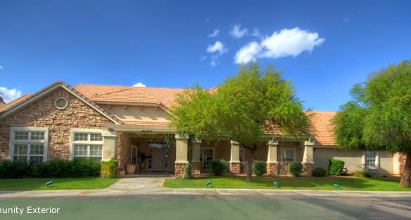 Brookdale East Arbor at Mesa, AZ