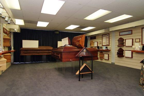 Danzansky-Goldberg Memorial Chapels Inc. at Rockville, MD