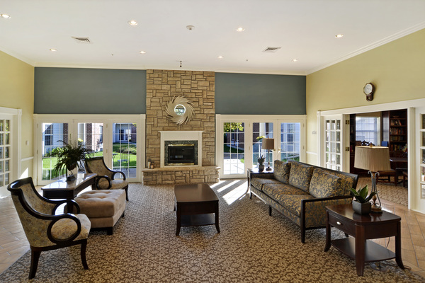 Elmcroft of Southern Pines at Southern Pines, NC