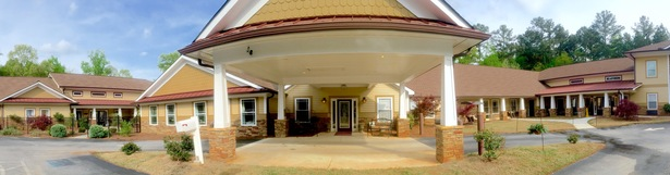 Daybreak Village Senior Living at Kennesaw, GA