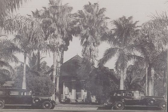 Branam Funeral Home at Homestead, FL