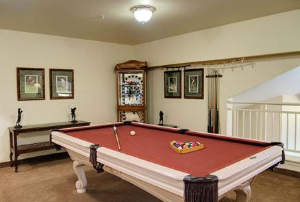 The Manor at Oakridge at Harrisburg, PA