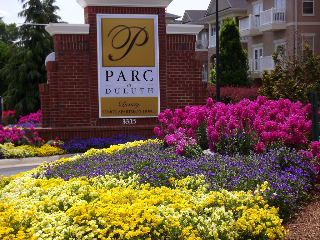 Parc at Duluth at Duluth, GA