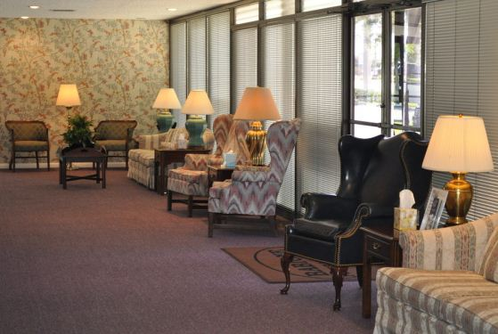 Kraeer Funeral Home and Cremation Center at Boca Raton, FL
