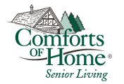 Comforts of Home - Chippewa Falls at Chippewa Falls, WI
