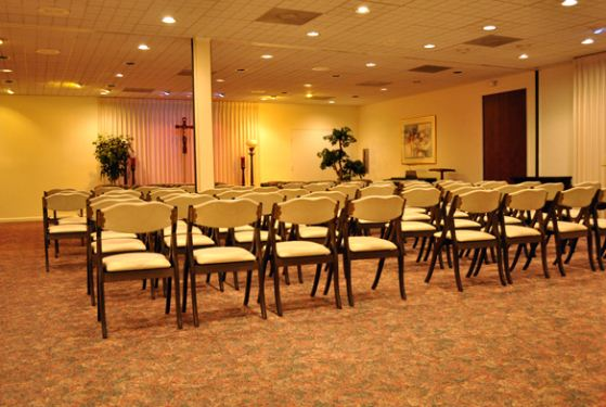 Babione Funeral Home at Boca Raton, FL