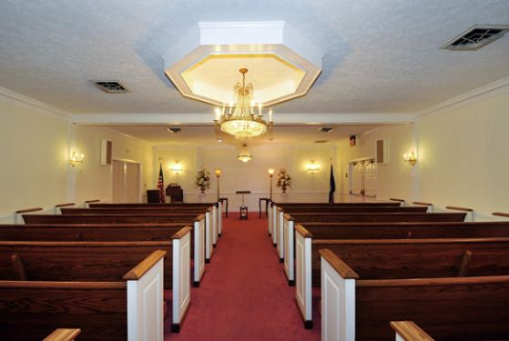 Fairdale-McDaniel Funeral Home & Cremation Services at Fairdale, KY