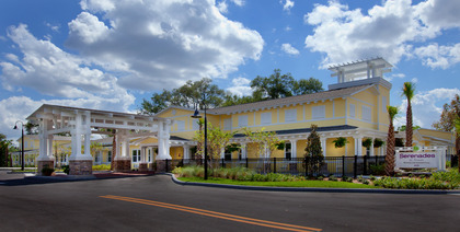 Serenades by Sonata - Memory Care at Longwood at Longwood, FL