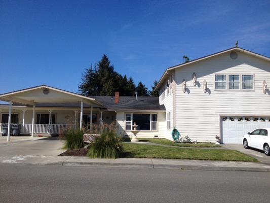Cleo's Home at Eureka, CA