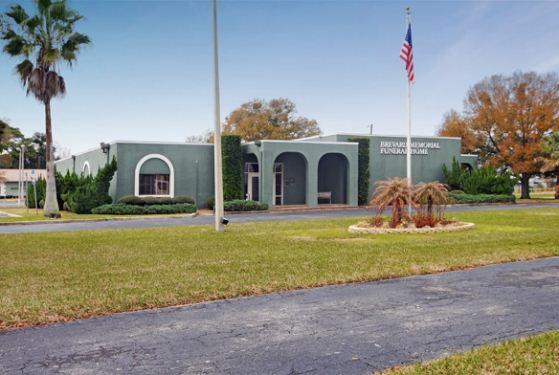 Brevard Memorial Funeral Home at Cocoa, FL