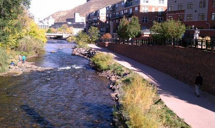 Clear Creek Commons at Golden, CO