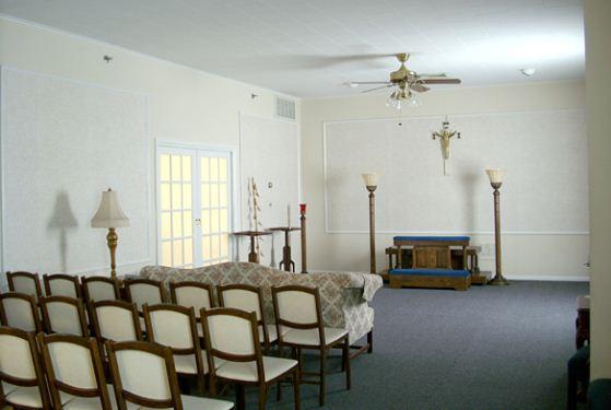 Michael J. Higgins Funeral Service Inc. at New City, NY