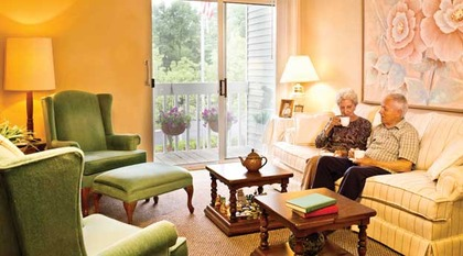 American House Bonita Springs Senior Living at Bonita Springs, FL
