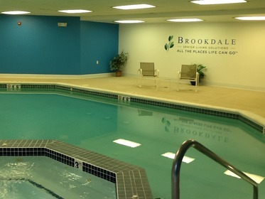 Brookdale Leawood at Leawood, KS