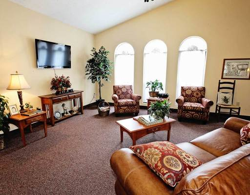 Commonwealth Assisted Living at Hillsville at Hillsville, VA
