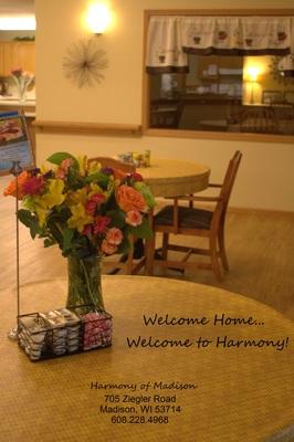 Harmony of Madison at Madison, WI