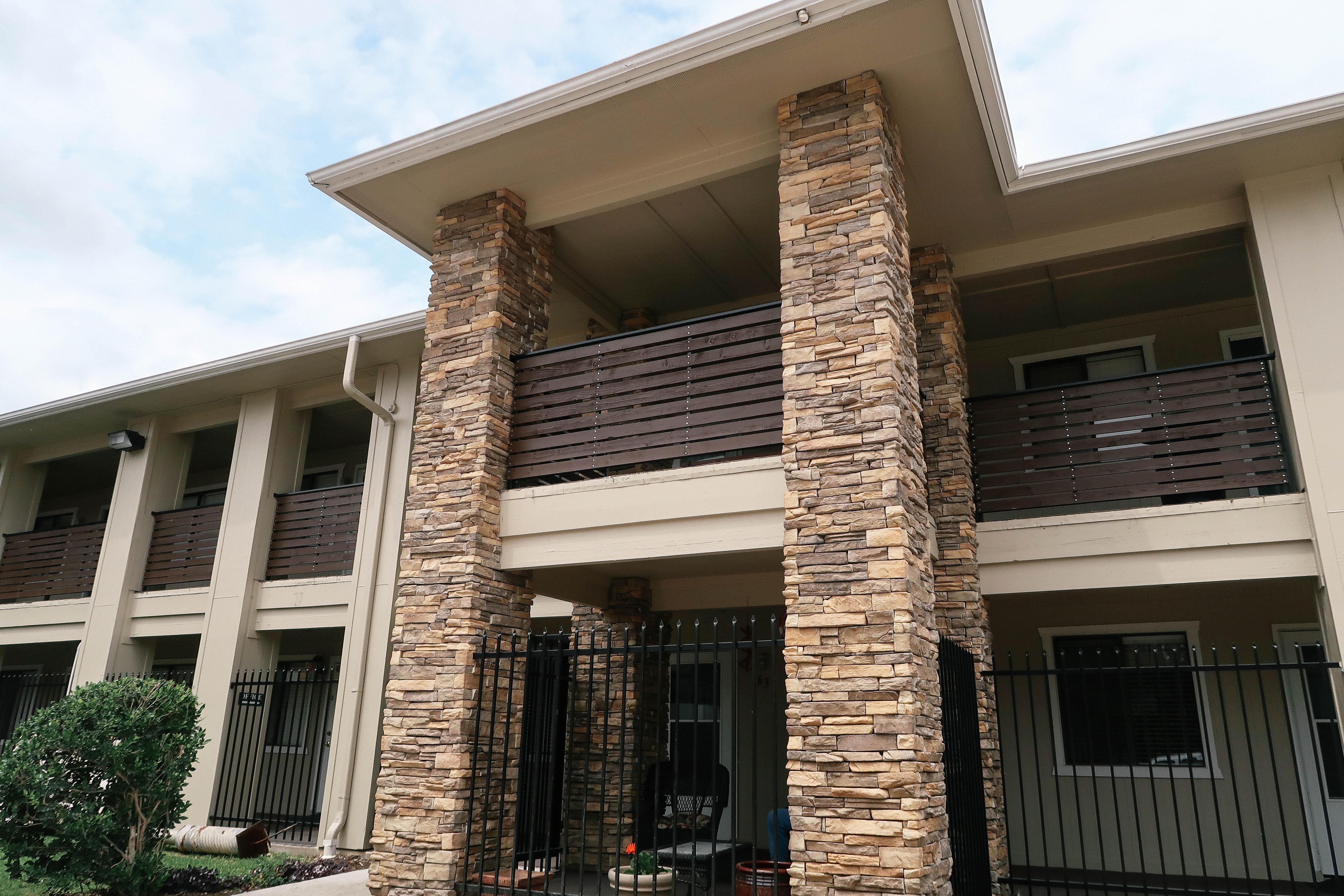 Montclair Estates at Garland, TX
