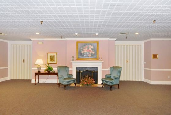 Heady-Hardy Funeral Home at Louisville, KY